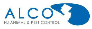 ALCO Animal & Pest Control Logo
